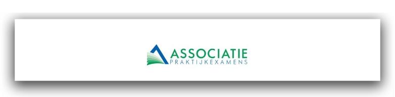 Het logo van Associatie
