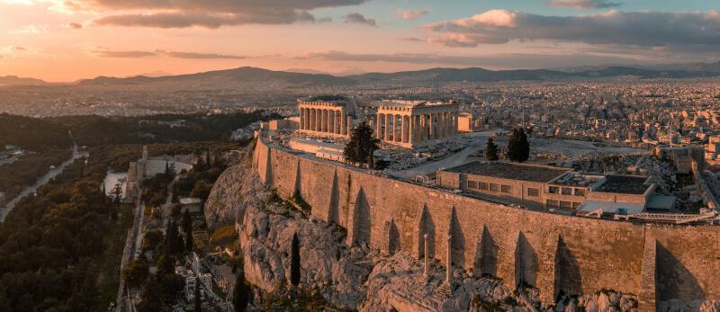 Cursus Klassiek Grieks